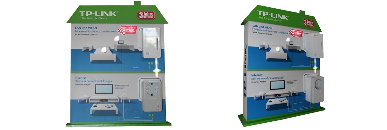TP-LINK Home Display